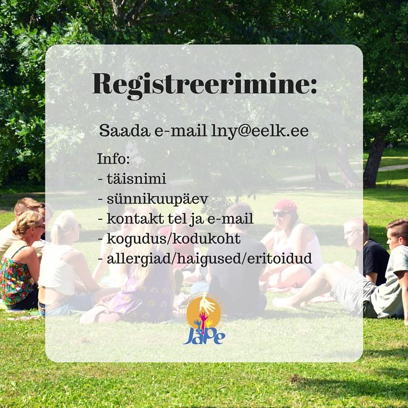 Registreerimine- (1)